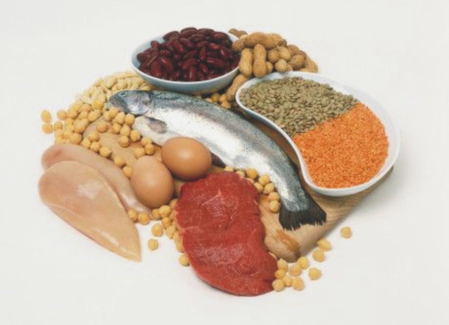 правильное питание как похудеть без вреда организму