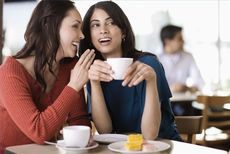 Image result for perempuan mengumpat